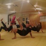 action strength training programs